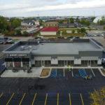 Fargo Retail Complex