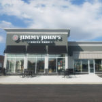 Jimmy Johns Fit-Up
