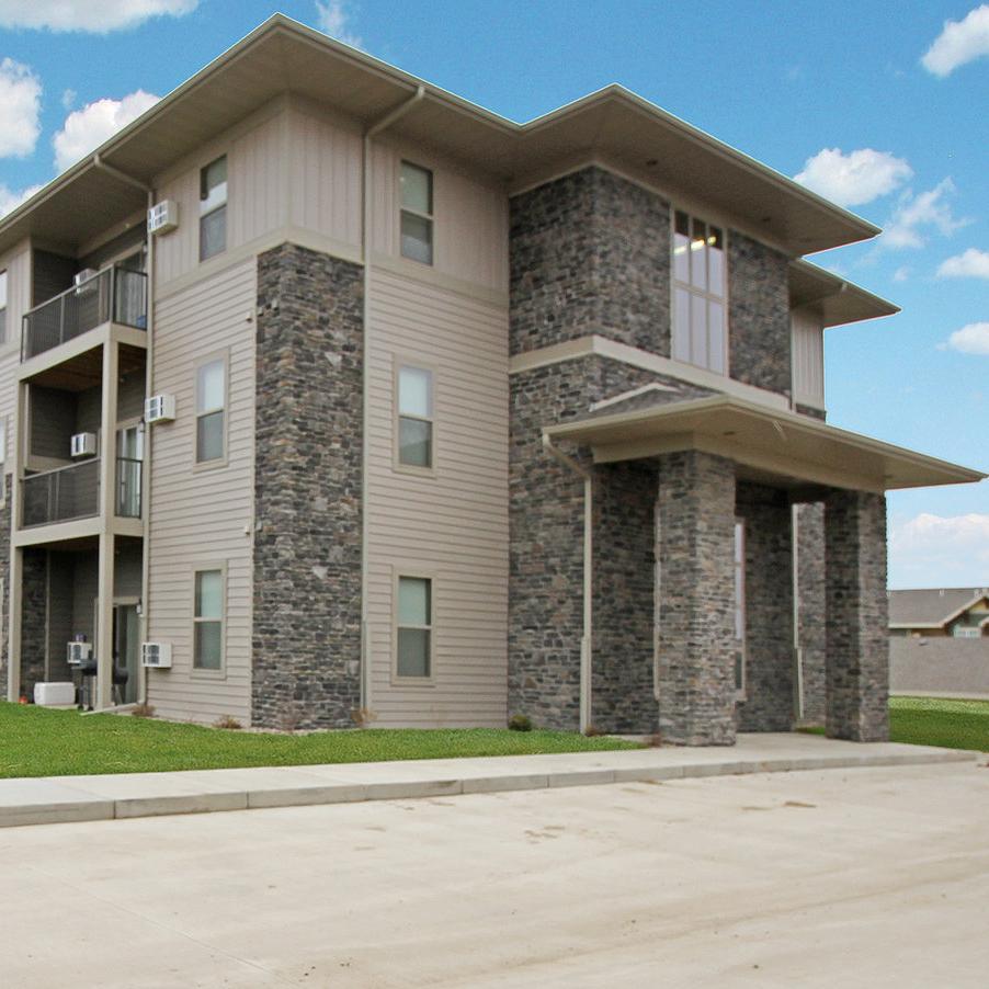 Brookledge Apartments